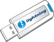 Lightning USB Software