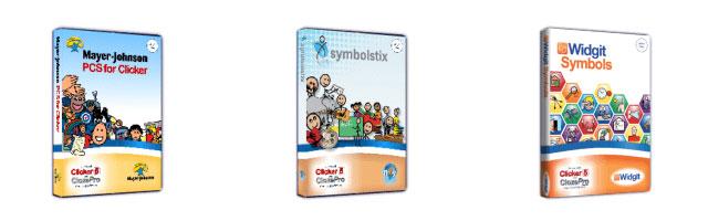 clicker symbols Clicker Symbols